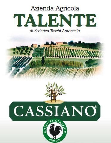 brochure Talente
